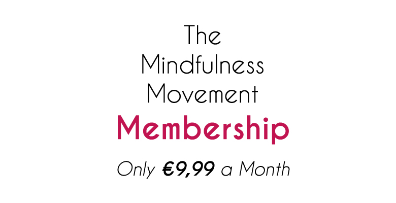 The Mindfulness Movement Monthly Membership