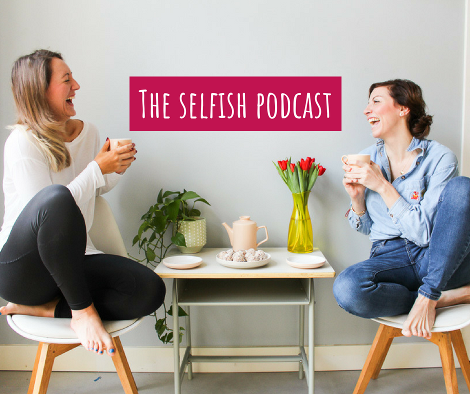 The Selfish Podcast